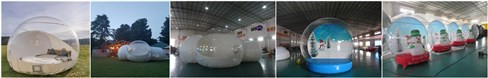 Guangzhou Asia Inflatable Firm
