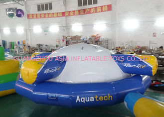 China Saturn inflable, deportes acuáticos inflables, juguetes inflables del agua fábrica