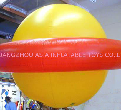 The popular lovely octopus advertising inflatable balloon